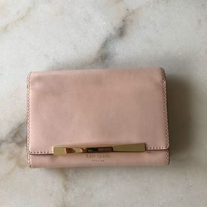 Authentic Kate Spade Wallet💕